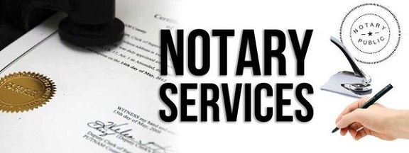 Image for Notary Service