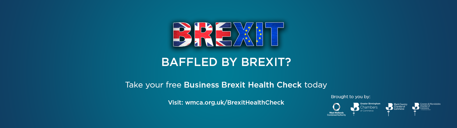 Image for Business Brexit Health Check