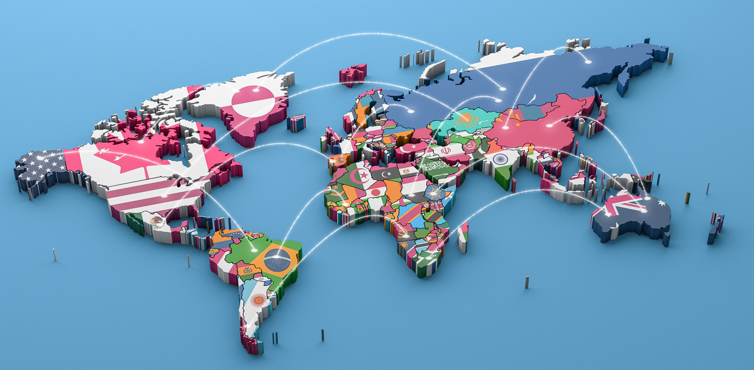 Image for Export - Business Opportunities