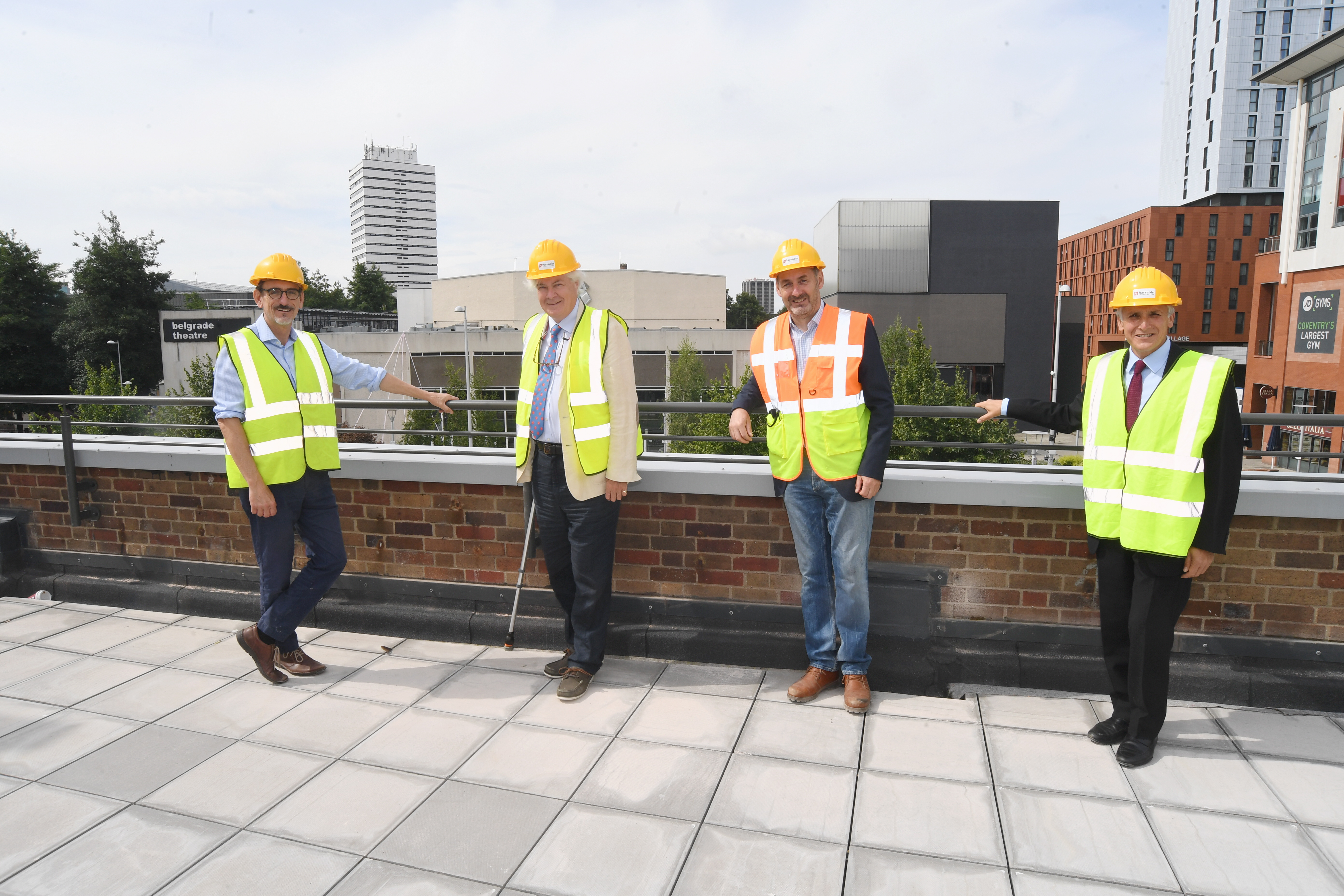 New hotel will bring Coventry swagger