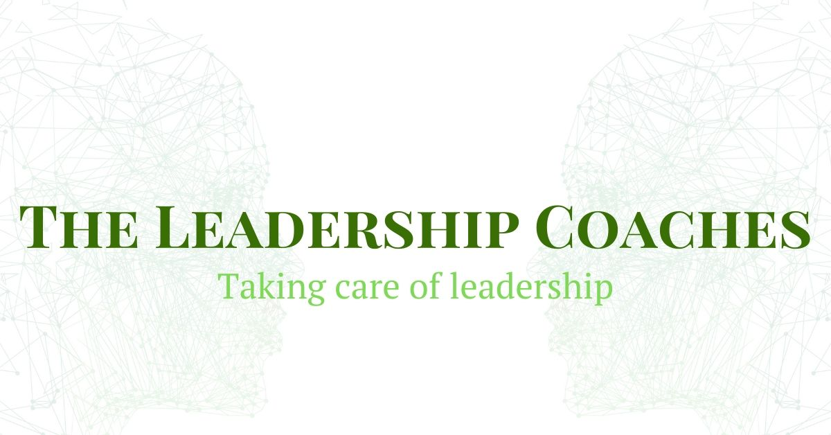 Image for The Leadership Coaches Turns One